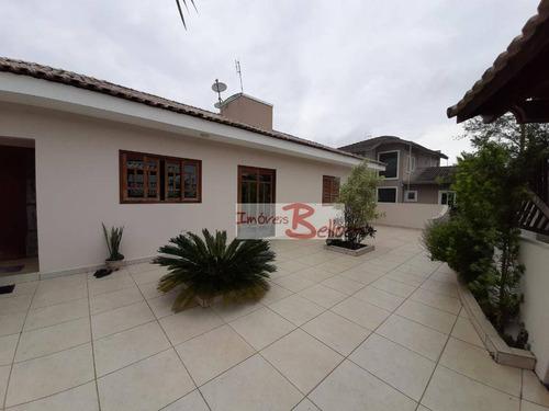 Casa Residencial À Venda, Giardino D  Itália, Itatiba. - Ca1030