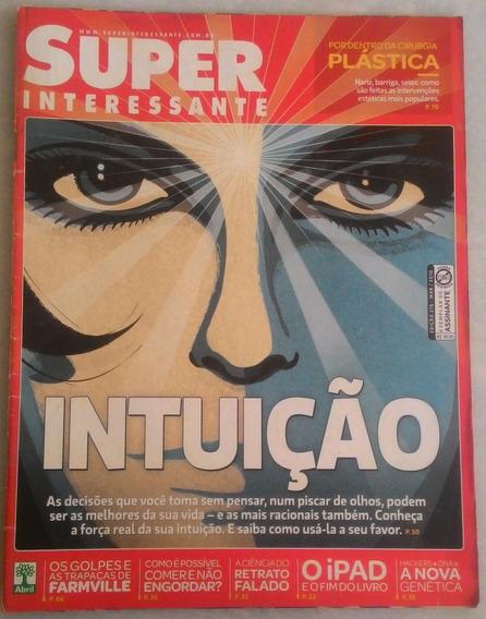 Revista Super Interessante Ano 2010
