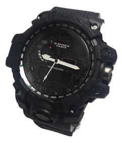 Relógio Importado Tipo G-shock Mudmaster Lançamento 2019