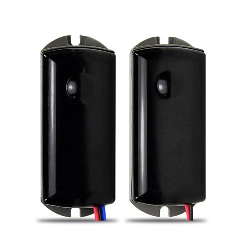 Sensor Fotocélula Anti Esmagamento Motor De Portão Acton