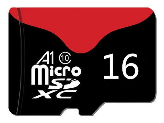 16gb 32gb 64gb 95mb/s Micro Sd Card Class10 Uhs-1 Memory Car