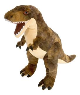 Wild Republic Peluche Dinosaurio T-rex Tiranosaurio Rex 38cm