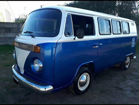 Volkswagen Mini Van Chisito