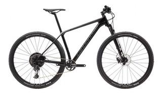 Bicicleta Cannondale F-si Carbon 4 Aro 29 12velocidades 2019