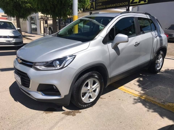 Chevrolet Tracker 1.8 Ltz A/t 4x4 2018