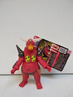 Kaiju Goro, Figura Sofubi, Bandai