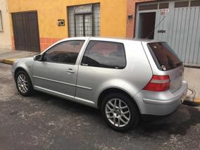 Volkswagen Golf Gti 1.8