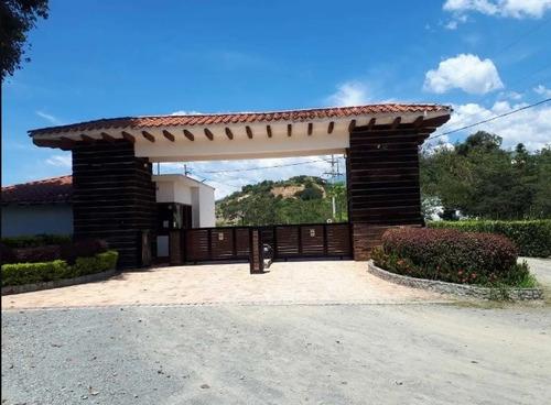 Parcelacion Centroamerica Entre San Jeronimo Y Santa Fe