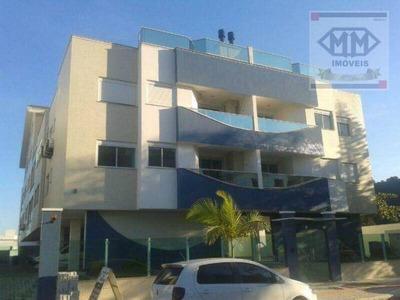 Apartamento Financiável À Venda, Ingleses, Florianópolis. - Ap0412