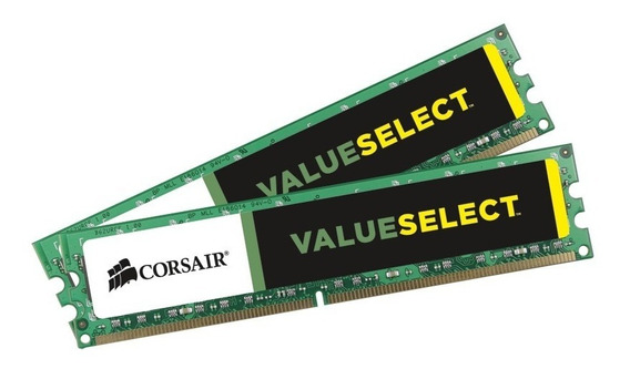 Memoria Ram 8gb Ddr3 Kingston Adata Corsair 1600mhz Para Pc