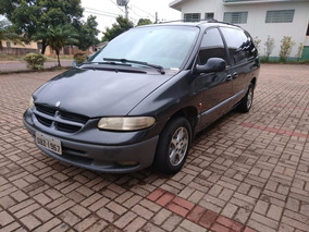 Chrysler Grand Caravan Le 3.3 V6 4p 1999