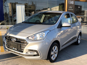 Hyundai I10 1.3 Gls Sedan At