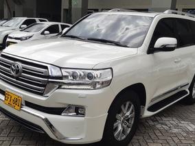 Toyota Sahara Vx L200 2018