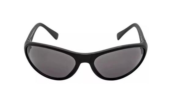 Óculos De Sol Spy Original Mod 16 - Preto Fosco Lente Escura