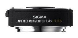 Sigma Apo Teleconverter 1.4x Ex Dg Para Lentes De Montura Ca