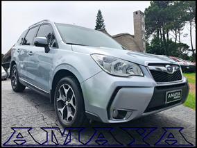 Subaru Forester 2.5 Awd Cvt Si Driver Diynamic