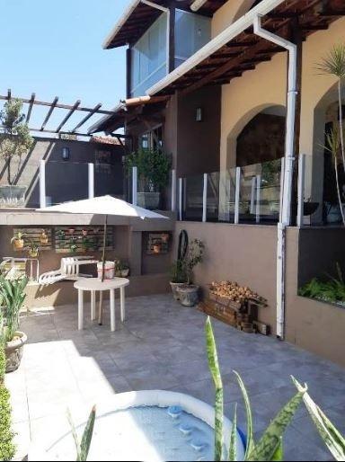 Excelente Casa Toda Reformada No Alípio De Melo!!! - 6901