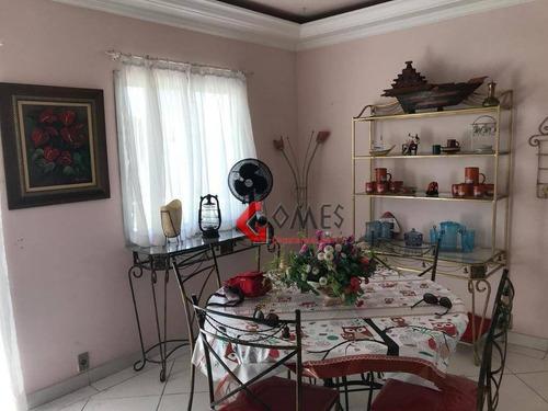 Imagem 1 de 25 de Cobertura, 120 M² - Venda Por R$ 480.000,00 Ou Aluguel Por R$ 1.500,00/mês - Enseada - Guarujá/sp - Co0058