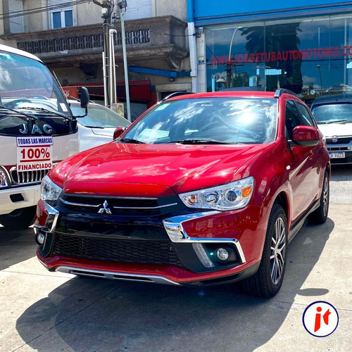 Mitsubishi New Asx Entrega Inmediata