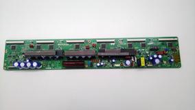 Placa Y-sus Samsung Pl51f4900agxzd Lj41-10314b Lj92-01940