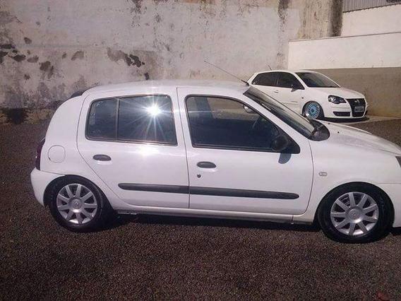 Renault Clio 1.6 16v Authentique Hi-flex 5p 2006