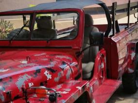 Jeep Jeep Willys Comando