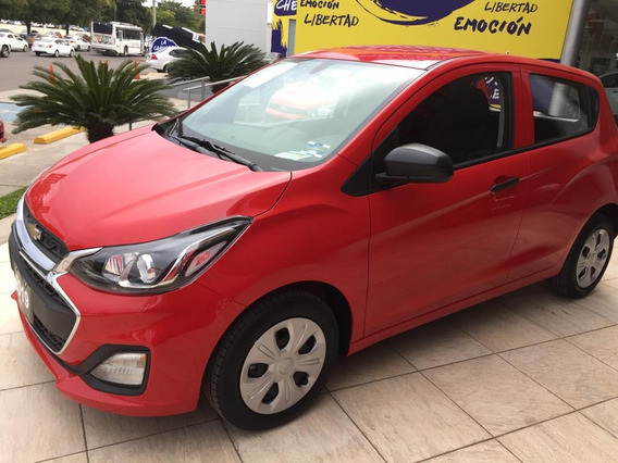 Chevrolet Spark 1.4 Lt At 2019
