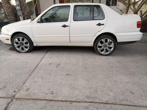 Volkswagen Jetta 1999 Desarmando Partes Accesorios Piezas