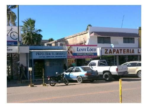 Se Vende Casa, Huatabampo