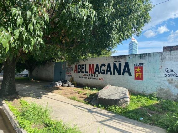 Excelente Terreno Con Uso De Suelo Mixto En Guadalajara