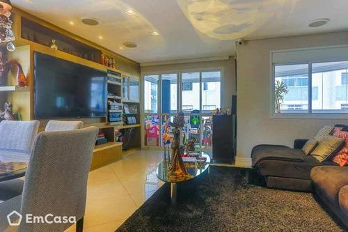Imagem 1 de 10 de Apartamento À Venda Em São Paulo - 21101