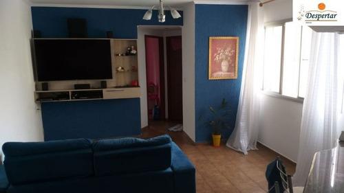 05444 -  Apartamento 2 Dorms, Freguesia Do Ó - São Paulo/sp - 5444