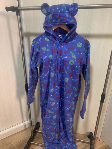 Macacão Pijama - Adulto