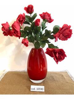 Flores Artificiales - Lote De 366 Unid- 61 Modelos Distintos