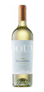Vino Trumpeter Reserve Doux 750ml. - Envíos