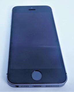 iPhone Se 16gb Usado Bom Estado A Vista No Boleto