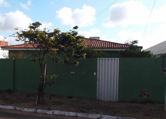 Casa Em Candelária, Natal/rn De 227m² 4 Quartos À Venda Por R$ 350.000,00 - Ca511139