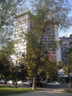 Gral Bustamante 130, Providencia, Chile