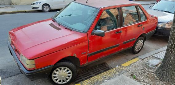 Fiat Duna 1.7 Sd 2001 $49900 Y 6 Cuotas De $5000