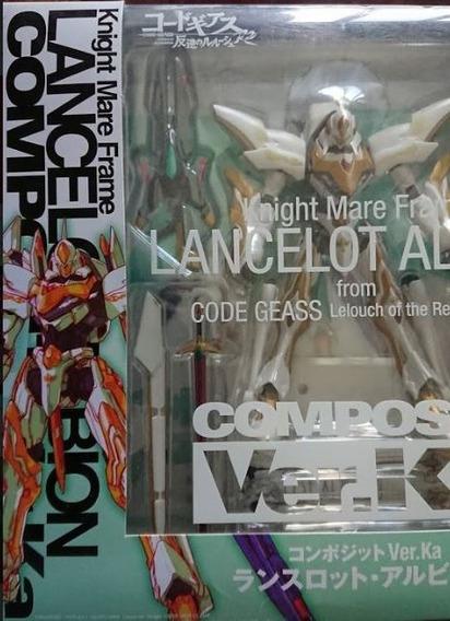 Code Geass - Lancelot Albion Comp Ver. Ka