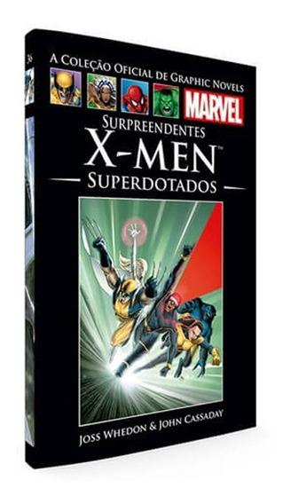 Surpreendentes X-men Superdotados