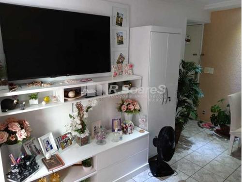 Apartamento-à Venda-oswaldo Cruz-rio De Janeiro - Vvap20588