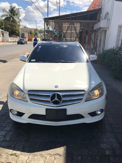 Mercedes-benz C300 4 Matic 2008