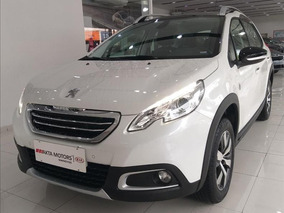 Peugeot 2008 1.6 16v Crossway