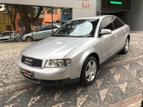 Audi A4 1.8 20v Turbo Gasolina 4p Automático