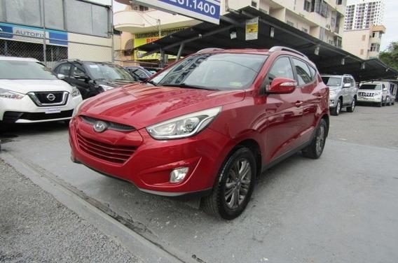 Hyundai Tucson 2014 $10500