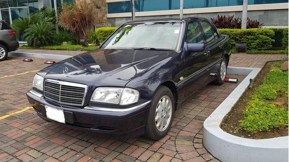 Mercedes-benz 1.999 Elegance C230 Kompressor