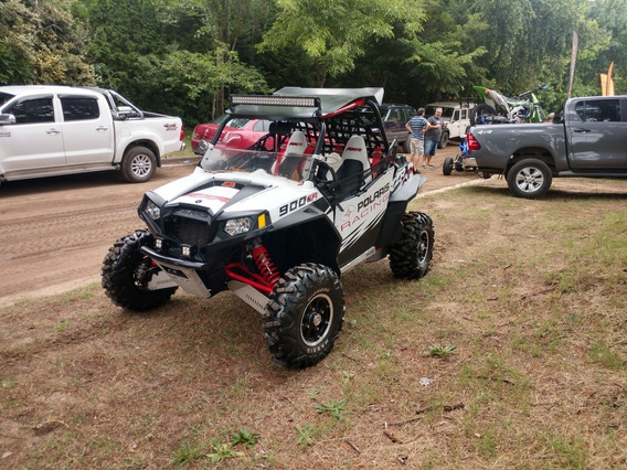 Polaris Rzr 900 Xp 90hp