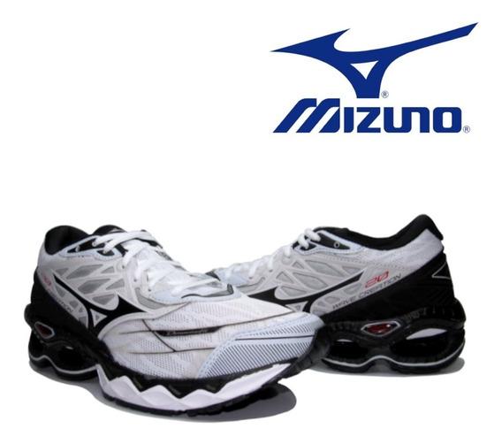 Tênis Mizuno Wave Creation 20 Masculino Lançamento Promoção