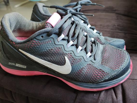 Gomas Nike Dual Fusion Dama Talla5